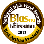 Best Artisan Producer 2012