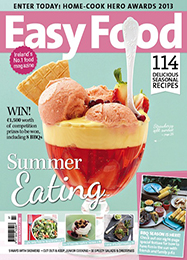 EasyFood July Edition