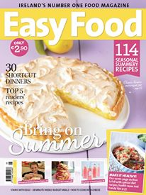 EasyFood Magazine June