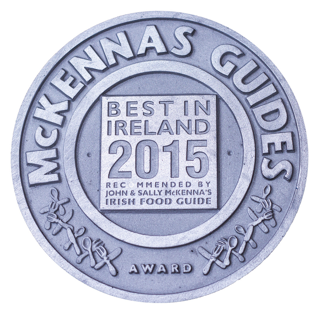 Best in Ireland 2015