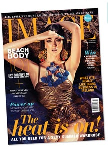 Image Magazine July 2013