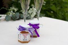 White_purple_wedding_favours_champagne.jpg