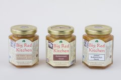 Big Red Kitchen Butterscotch Sauces