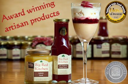 Winners of 2012 Irish Food Awards