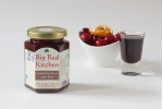 Irish homemade artisan Cranberry Sauce with Port