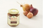 Irish homemade artisan Mixed Onion Chutney