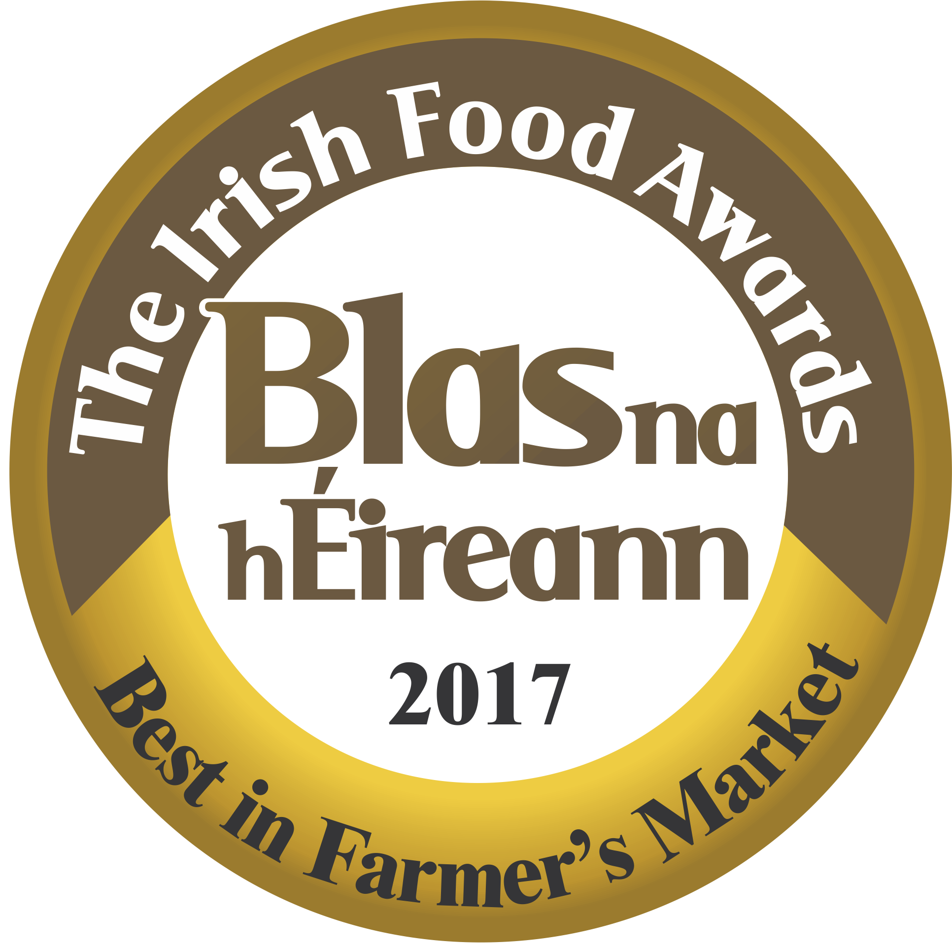 Blas na hEireann 2017 Best in County