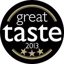 Irish Blackberry Jam - award winner at Great Taste 2013