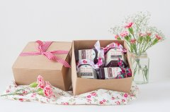 Big Red Kitchen Mother's Day Gift Box