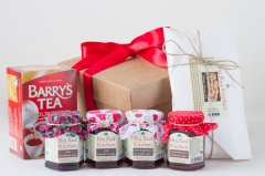 Big Red Kitchen Afternoon Tea Gift Box
