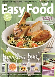 EasyFood March Edition