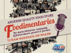 WLR FM Foodimentary - going behind the scenes at Ardkeen Quality Food Store