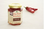 Irish homemade artisan Chilli Jelly
