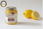 Irish homemade award-winning artisan Lemon Curd